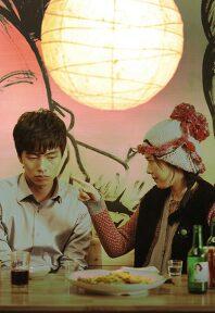 韩国电影2011 鬼氣愛情(孫藝珍 李民基 )(剧情介绍)