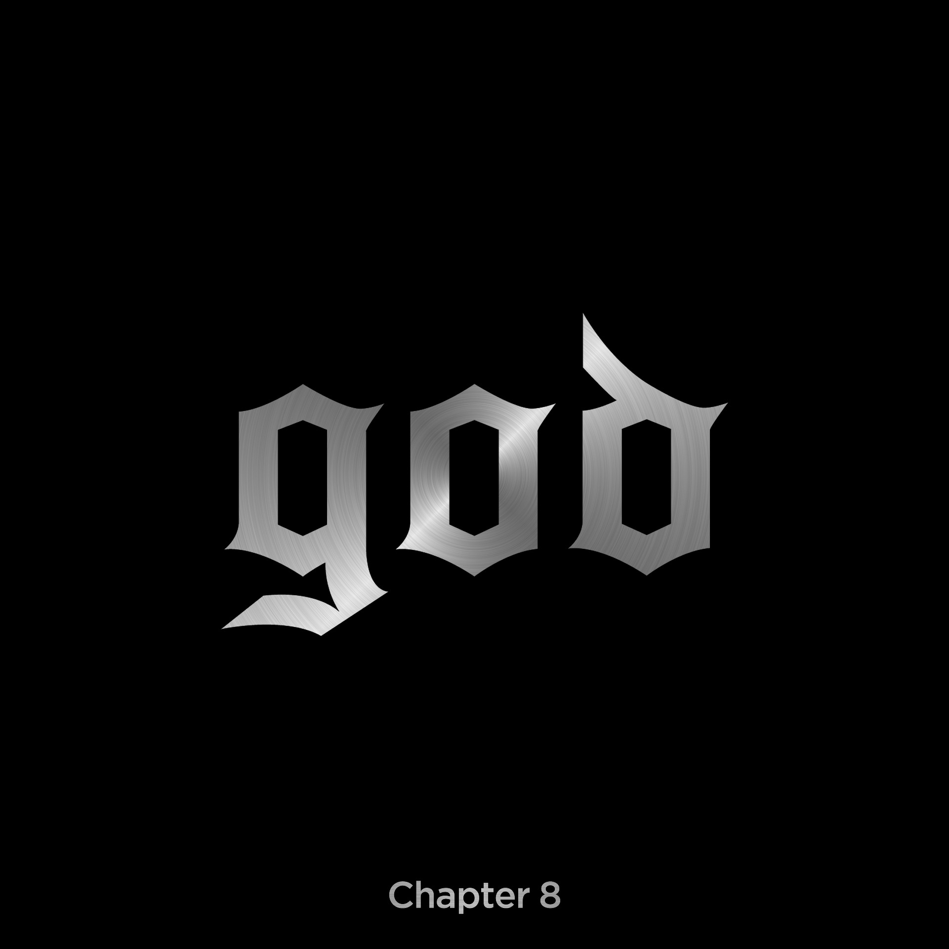 Chapter 8 앨범정보